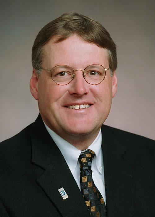 Geoff Maclean